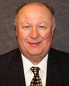 Headshot of Dr. Spillman
