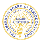 The American Board Of Periodontology Logo